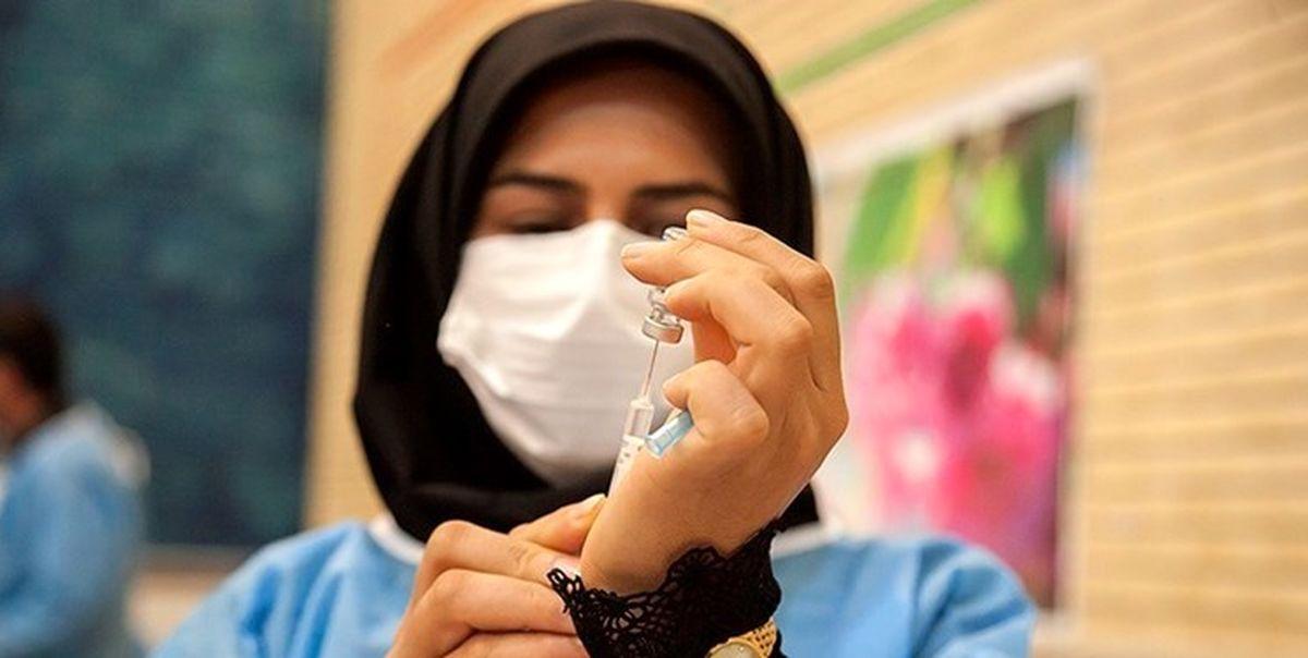 آغاز واکسیناسیون هنرمندان
