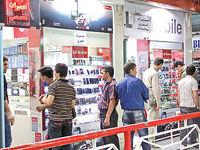 واردات موبایل و انگیزههای بازار قاچاق