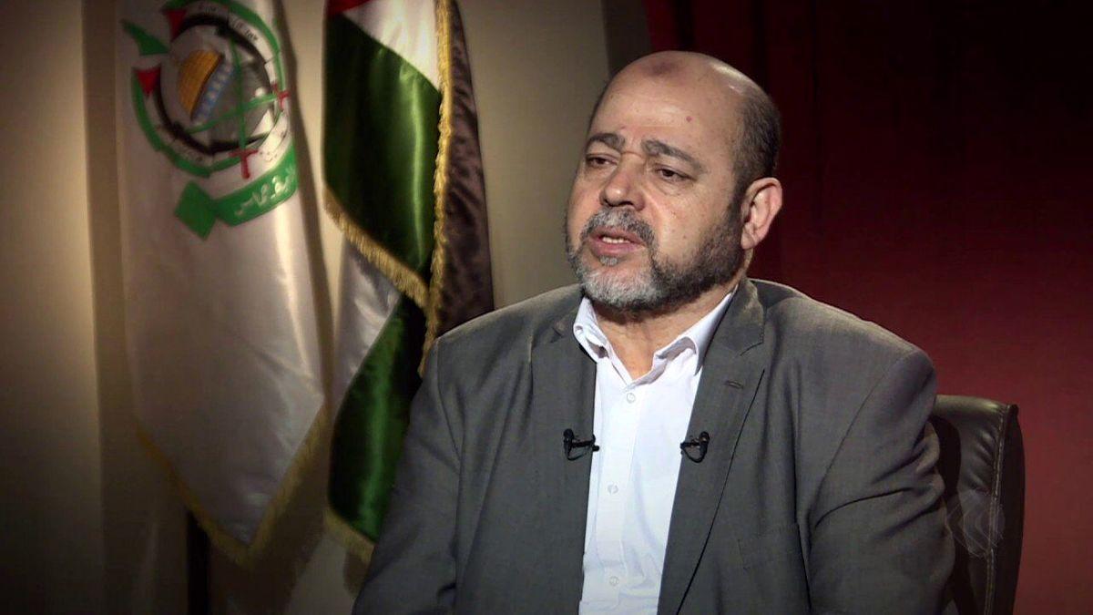 موضوع اسرای فلسطینی در رأس اولویت های حماس است