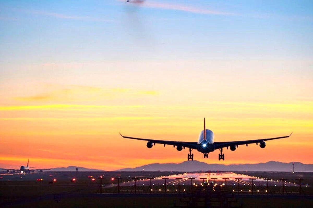 مسافران نگران لغو بلیت پروازهای ترکیه نباشند