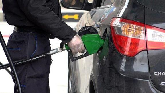 امشب سهمیه بنزین خودروها واریز میشود