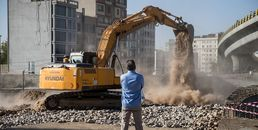 مهمترین پروژههای عمرانی که امسال در تهران به بهرهبرداری میرسند