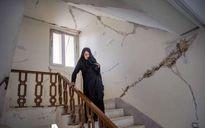 هفت ماه پس از زلزله شهرستان سرپل ذهاب +تصاویر