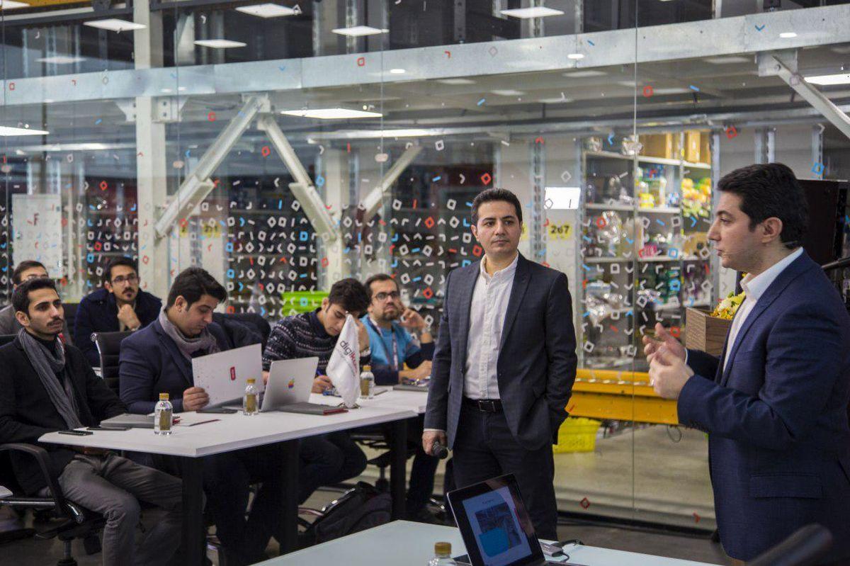 """نبود زیرساخت مناسب مشکل اصلی اختلالات کمپین """"جمعهسیاه""""/ خرید از طریق فروشگاههای مجازی در ایران؛ کمتر از یک درصد"""