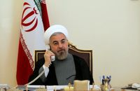 بحران قره باغ باید از طریق مذاکره حل شود/ تاکید بر اجرای توافقهای تجاری-بانکی ایران و ترکیه