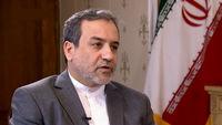 عراقچی از تعامل مثبت مجلس و تیم مذاکره کننده خبر داد