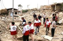 تعداد مصدومان زلزله به ۴۰۰ نفر رسید