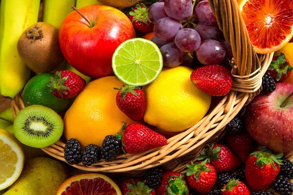 ۵خوراکی برای افرادی که می خواهند جوان بمانند