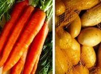 نرخ سیبزمینی و هویج هنوز گران است