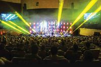 تماشای کنسرتهای پاپ گران میشود؟