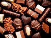صادرات شیرینی و شکلات ۲۱درصد رشد کرد
