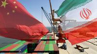 تحریم ها بزرگترین مانع تجارت ایران و چین
