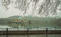 تصاویری زیبا از آخرین نفسهای زمستان در تبریز