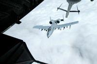 پیگیری تعرض جنگنده آمریکایی به هواپیمای ایرانی در ایکائو