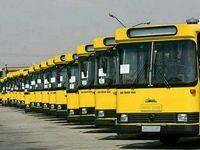 حذف 200 هزار خودرو دیزلی از ناوگان حمل و نقل عمومی