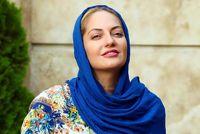 وقتی مهناز افشار پست همسر سابق را لایک میکند +عکس