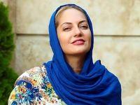 بازیگر ایرانی سر از شبکه سعودی درآورد! +عکس
