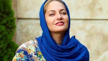 تبریک مهناز افشار به زنان ایرانی +عکس