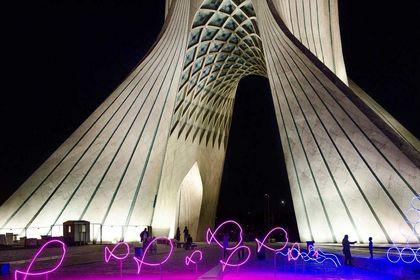 در دل برج آزادی چه میگذرد؟ +تصاویر