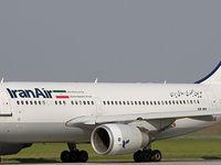 ایران ایر پرواز های تهران - باکو را دوباره برقرار کرد