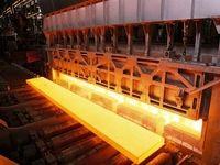 ایران نخستین صادر کننده فولاد خام در جهان