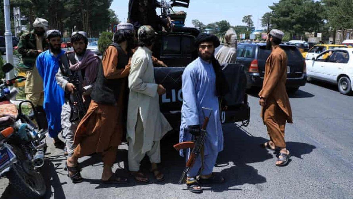 طالبان ورود به کابل را به تعویق بیاندازد