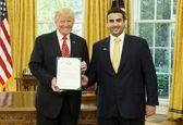 سفیر عربستان در آمریکا: چشمانداز ما 2030 است و چشمانداز ایران 1979