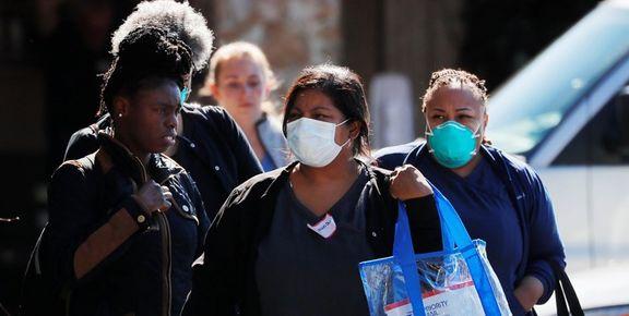 آیا ویروس کرونا از طریق صحبتکردن و تنفس هم منتقل میشود؟
