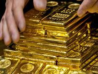 طلا رکورد کاهش قیمت را شکست