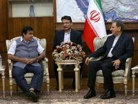 آمادگی بانکهای ایرانی برای حل مشکلات بانکی با هند
