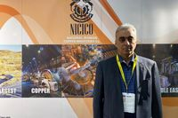 افزایش ایمنی و هوشمندسازی سیستم معدنکاری دو محور اصلی نمایشگاه آیمارک