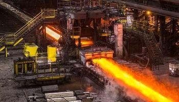 اروپا تعرفه فولاد ۲۵ درصدی علیه آمریکا را اجرا میکند