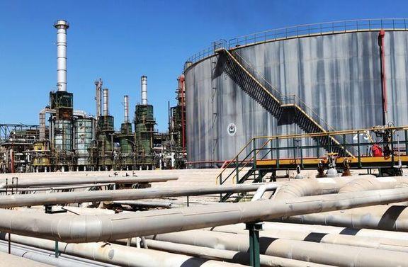 گروگیری در شرکت ملی نفت لیبی/ ناآرامی به مناطق نفتی بازگشت
