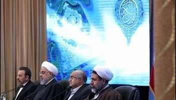 روحانی: وضع اقتصاد عمومی خوب است +فیلم