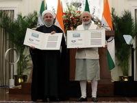 امضاء ۱۵سند همکاری میان