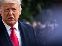 ترامپ: ادعای پیروزی نخواهم کرد
