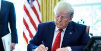 ترامپ: خروج نیروهای آمریکایی از عراق مطرح نیست