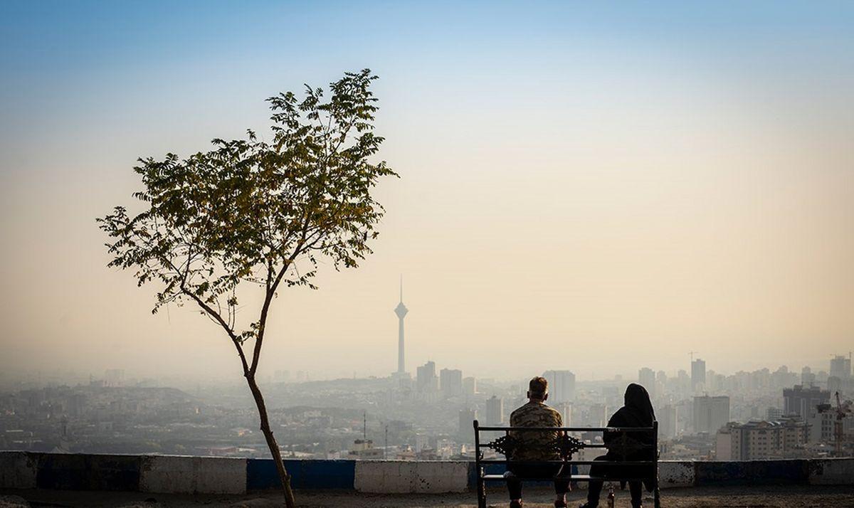 آلودگی هوا تا ۵روز در کلانشهرها ماندگار است