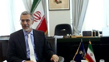 سفیر ایتالیا: بدنبال حفظ روابط اقتصادی با ایران هستیم