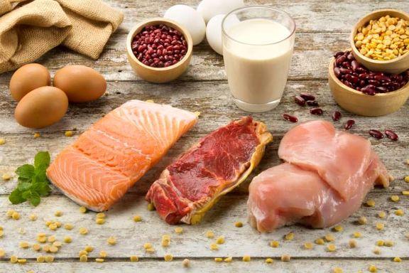 در ماه رمضان و در شرایط کرونا چه غذایی بخوریم؟