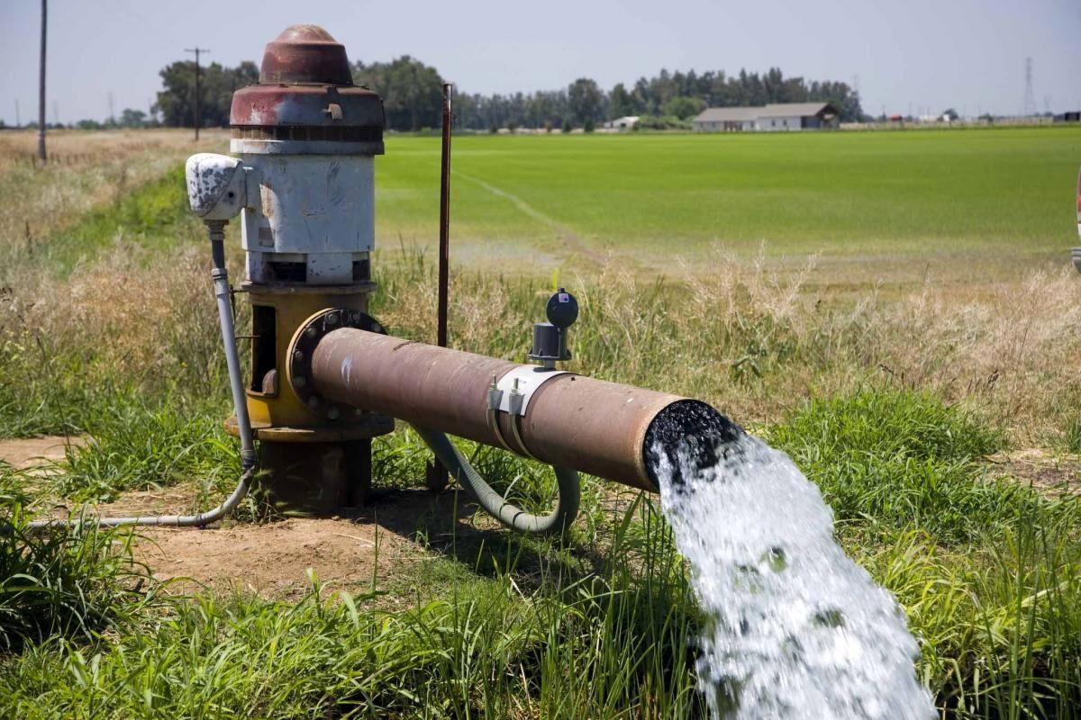 موانع اجرای توافقنامه برقیسازی چاههای کشاورزی امروز بررسی میشود