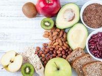 ترویج الگوی غذایی سالم با جایگزینهای سالم غذایی