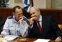 منشی نتانیاهو جاسوس از آب در آمد