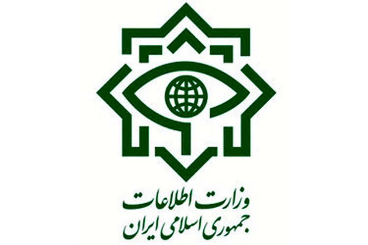 واکنش وزارت اطلاعات به اظهارات احمدی نژاد