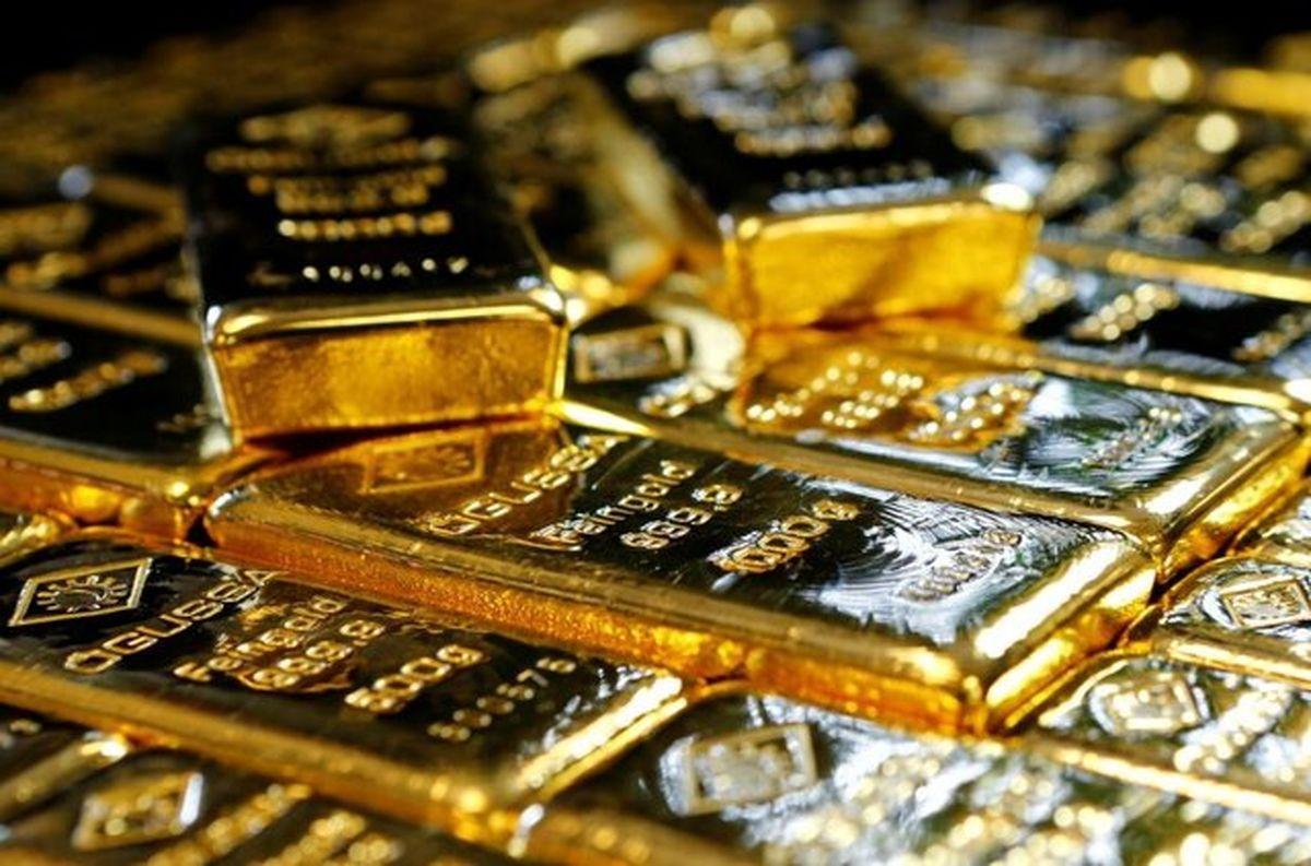 بدبینی بازار طلا به شکستن طلسم ۱۸۰۰دلار