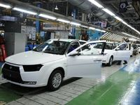 2.2 میلیون دستگاه؛ ظرفیت تولید خودرو در کشور