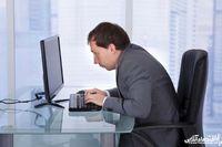 بلایی که نشستن بیش از حد سرتان می آورد