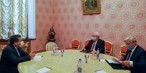 رایزنی عراقچی و ریابکوف در مسکو