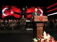 اردوغان: در ترکیه بحران نداریم