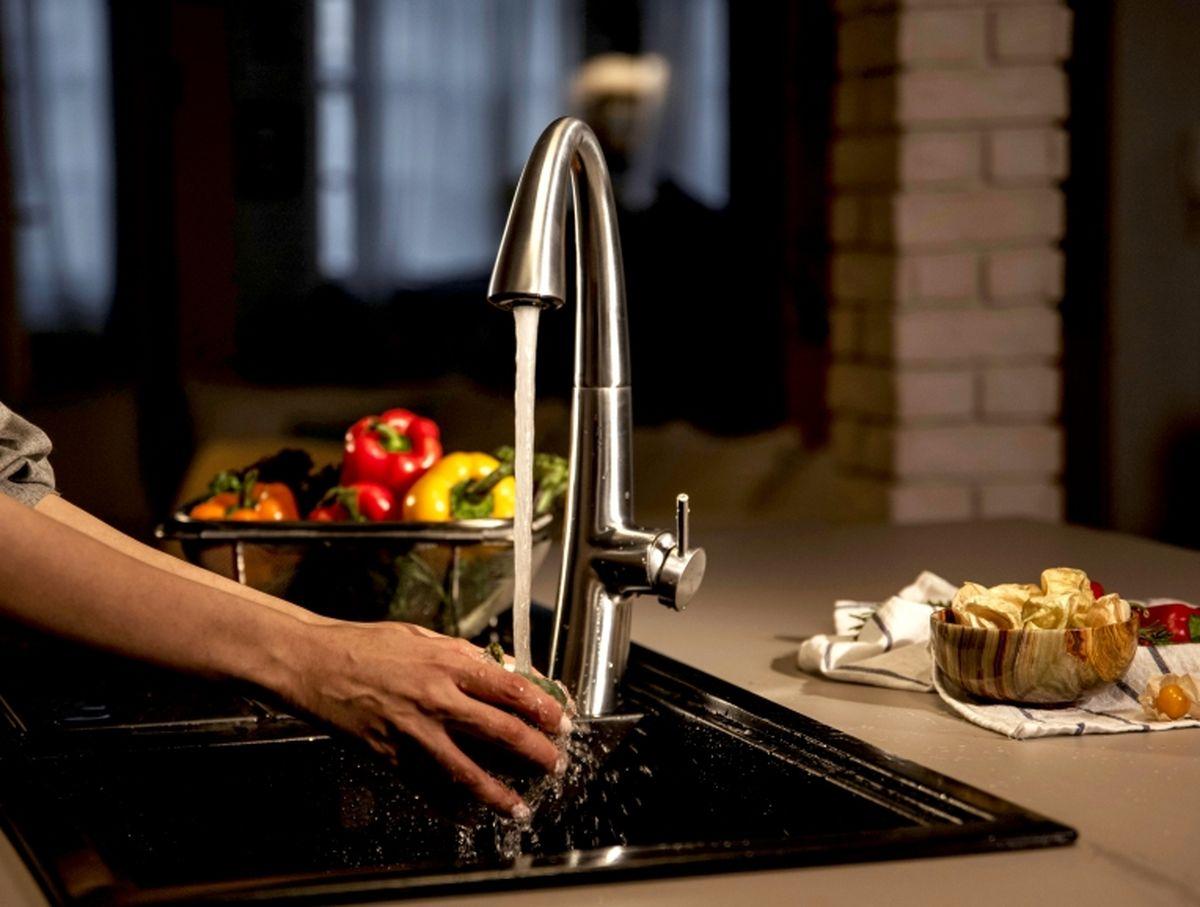 لذت مصرف پایدار آب، هدف نهایی کی دبلیوسی ایران